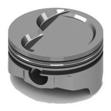 "Set forged aluminium Dish zuigers Ford US V8 Small Block (4.030"")"