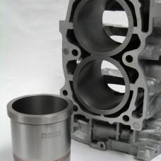 Set 'STT' Cilinderbussen Subaru EJ25 Series incl. flens (99.5-102mm)